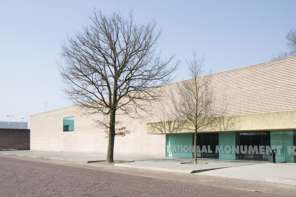 Nationaal Monument Kamp